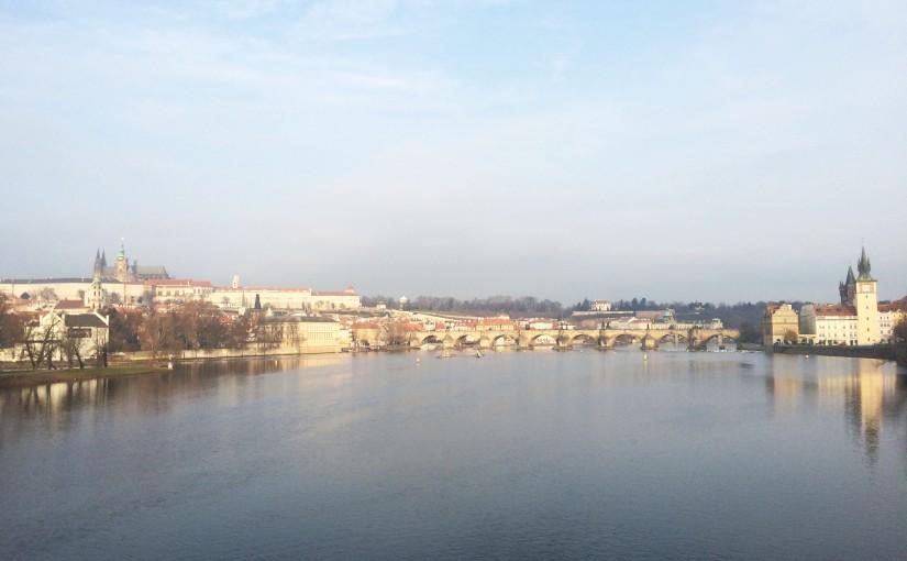 A European Roadtrip: The PragueEdition.