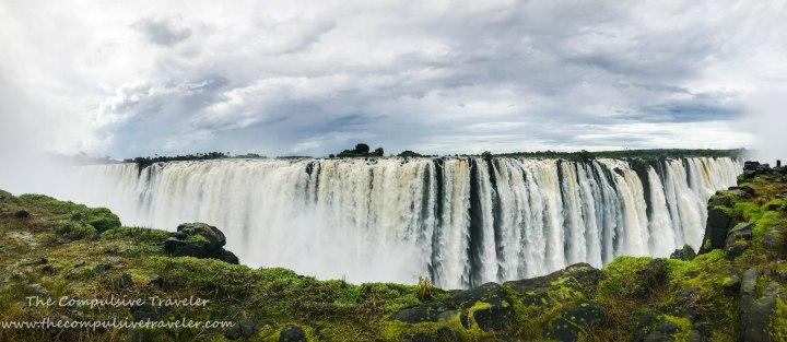 Victoria Falls: The Road Trip Edition (Part1).