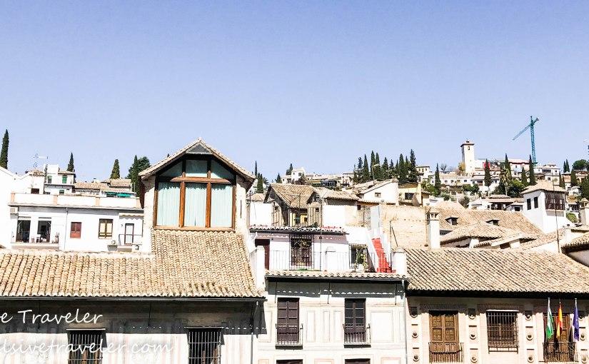 Spain: The GranadaEdition.