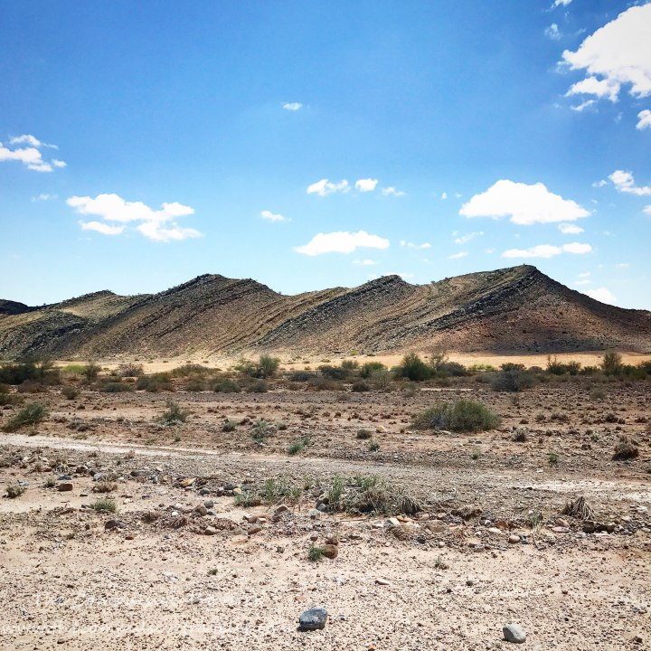 Namibia: The Road TripEdition.
