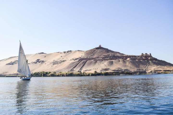 Egypt: The Aswan Edition.
